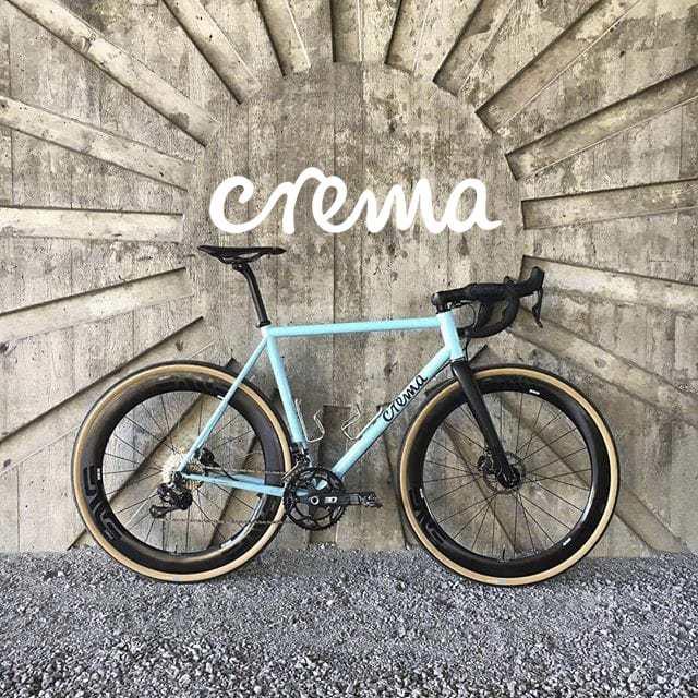 Crema Cycles
