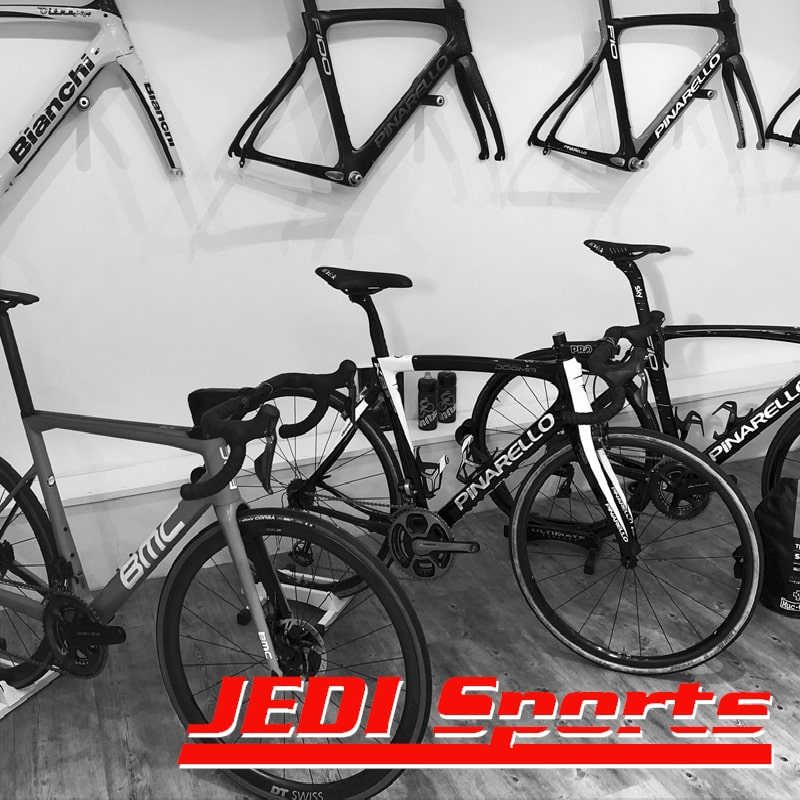 Jedi Sports